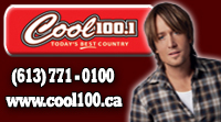 Cool 100.1 - Todays Best Country